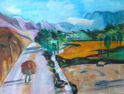 Christine Buchler -  Good Morning Afghanistan